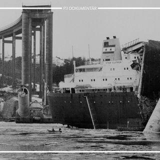 Tjörnbrokatastrofen – 40 år sedan
