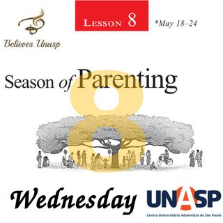 Sabbath School May-22 Wednesday
