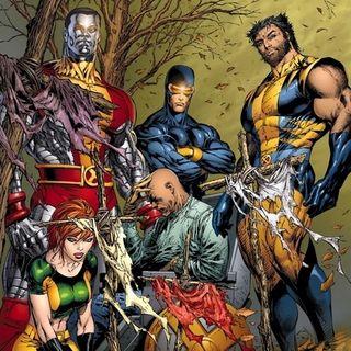 Source Material Live: X-Men - Deadly Genesis