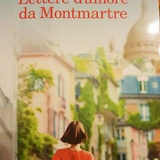 N.Barreau: Lettere d'amore Da Montmartre- Capitolo 15 : Nella Foresta del Ricordo