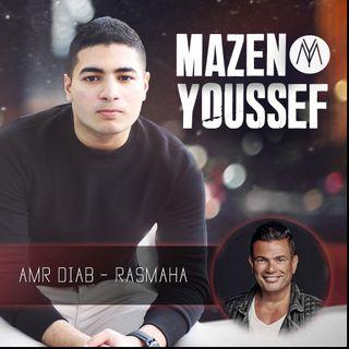 Amr Diab - Rasmaha (Cover By Mazen Youssef) عمرو دياب - رسمها - موسيقى