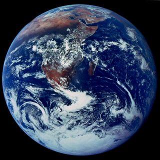 Capitulo 3 - Tierra, El hogar