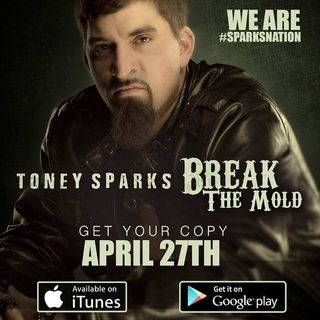 Toney Sparks
