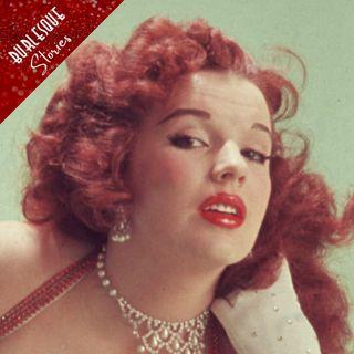 Blaze Starr: la diva burlesque che poteva essere First Lady