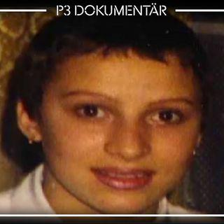 Flickan som gav traffickingoffren ett ansikte