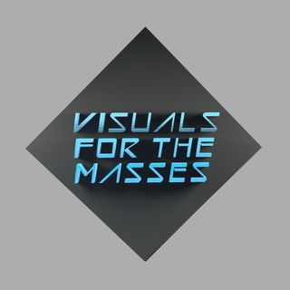 VFTM 5.0 - VISUALS FOR THE MASSES