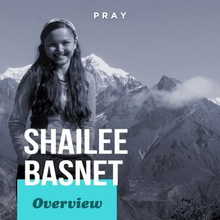 Overview of Shailee Basnet's Life, Leadership, and Legacy