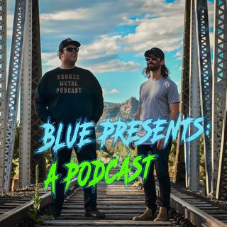 EP67: Talking Music With Bronze Metal Podcast