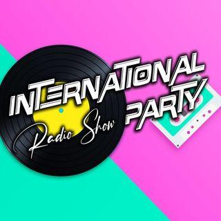 Internationalparty 10 Marzo 2021