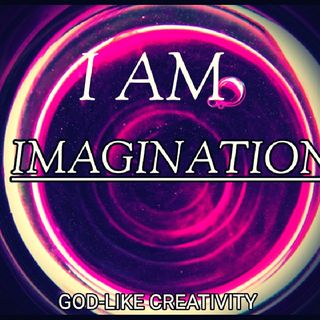 I AM GOD LIKE AFFIRMATIONS - CONSCIOUS IMAGINATION