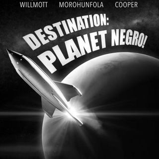 On Planet Negro, Kevin Willmott gets the best lines! INTERVIEW
