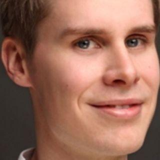53. Atle Skalleberg of StudentUniverse