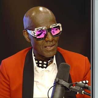 Dapper Dan Speaks Out On A$AP Rocky's Arrest, Praises Kanye & Virgil's Fashion Brands