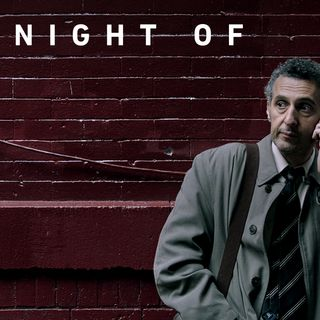 46 The night of 2