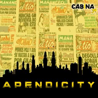 APENDICITY 05-09-2019