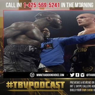 ☎️NEW Deontay Wilder That Tyson Fury Hasn't SEEN😱Fury TAUNTS Wilder With Alleged List of EXCUSES❗️