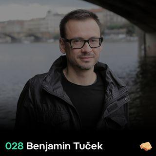 SNACK 028 Benjamin Tucek