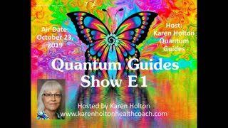 Quantum Guides Show Episode 1