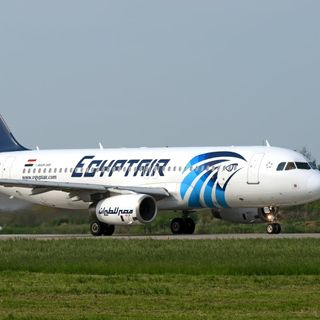 French Ship Detects Signals That Could Be From Missing EgyptAir Flight