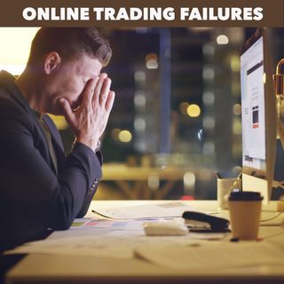 Trading is for Losers