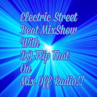 Electric Street Beat MixShow 3/30/20 (Live DJ Mix)