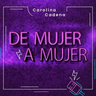 Bajo Presión - Carolina Cadena