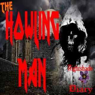 The Howling Man   Haunted Monastery   Podcast