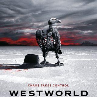 Westworld Season 2!!!