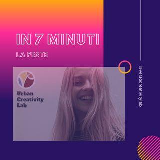 IN 7 MINUTI - La peste