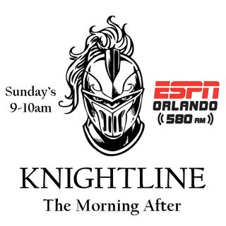 Knightline: The Morning After 12/8/19 ESPN 580 ** REPLAY**