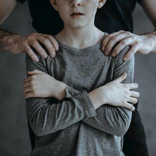 Consecuencias del abuso sexual en la infancia