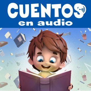 118. El invento de la señora pelícano - cuentos infantiles en español