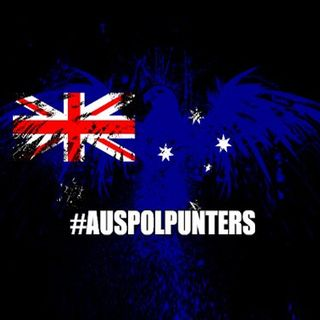#AuspolPunters | Caitlin and Noely w/Ingrid