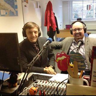 Avvocato Amicarrelli ai nostri microfoni, ha risposto alle domande dei nostri web radio ascoltatori  su problemi trovati a Londra