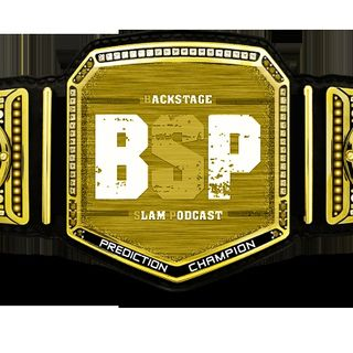 BSP #165: Wednesday Night Wars week 3 | Pro Wrestling news