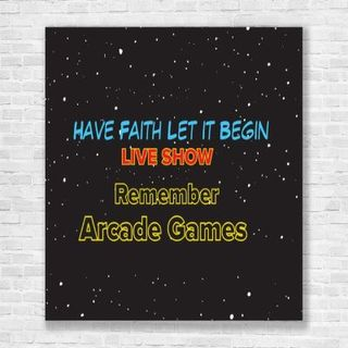 Remember Arcade Games