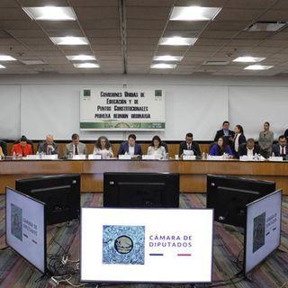 Inicia proceso contra la Reforma Educativa