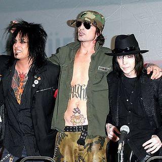 Por contrato jamás volverá Mötley Crüe