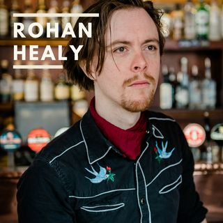 Rohan Healy
