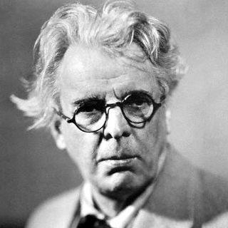 W. B. Yeats: Viaggiando verso Bisanzio
