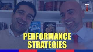 Performance Strategies: come comunicare con i numeri uno