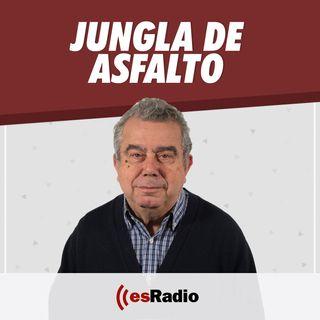 Jungla de Asfalto 03/10/15