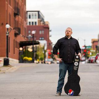 E55: Matt Mahlum   Musician
