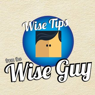 Wise Guys (3) - Wisdom of a Father