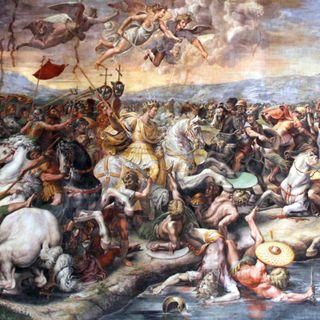 In hoc signo vinces (305-312) - Ep. 1