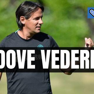 Dove vedere Parma-Inter: diretta TV e streaming del match