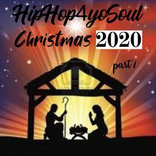 Christmas 2020 part 1