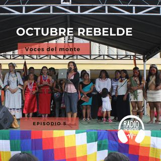 Octubre rebelde