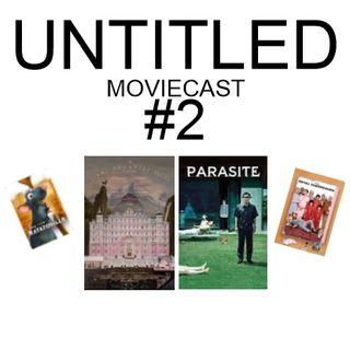 #2 Ratatouille, The Grand Budapest Hotel, The Royal Tenenbaums, Parasite