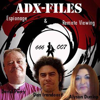 ADX 96 Daniele Irandoost & David Parry